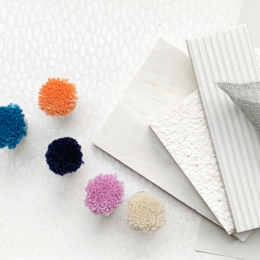 finishes palette origami solutions